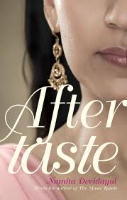 Book Review: 'Aftertaste' by Namita Devidayal