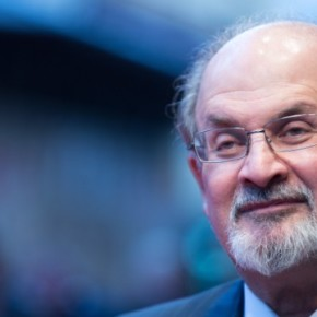 Book Review: 'Midnight's Children' by Salman Rushdie