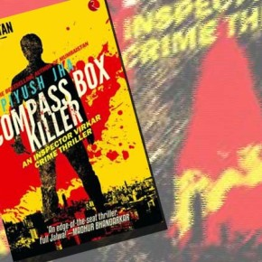 Book Review: 'Compass Box Killer' by Piyush Jha