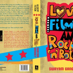Book Review: 'Love, Films and Rock 'n' Roll' by Swayam Ganguly
