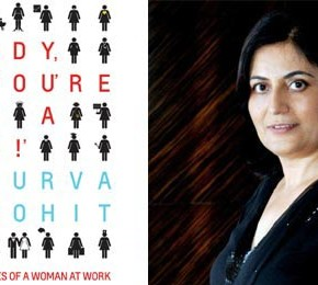 Book Review: 'Lady, You're Not A Man' by Apurva Purohit