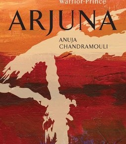Book Review: 'Arjuna' by Anuja Chandramouli