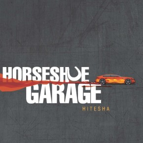 Book Review: 'Horseshoe Garage' by Hitesha Deshpande
