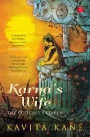 Book Review: 'Karna's Wife' by Kavita Kane