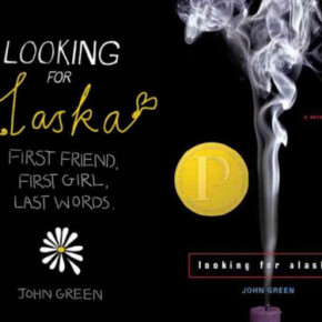 Book Review: 'Looking for Alaska' by John Green