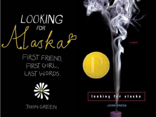 Alaska From Looking For Alaska: Book Review: 'Looking For Alaska' By John Green