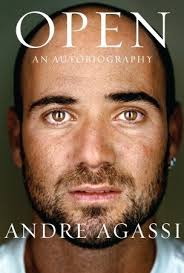 Book Review: 'Open' by Andre Agassi