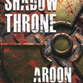 Book Review: 'The Shadow Throne' by Aroon Raman