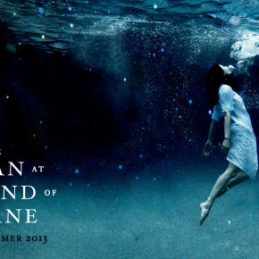 Book Review: 'The Ocean at the end of the lane' by Neil Gaiman