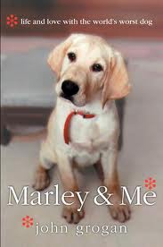 Book Review: 'Marley and Me' by John Grogan