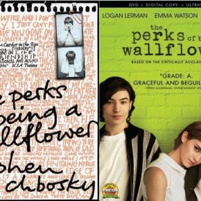Book Review: 'The Perks of being a Wallflower' by Stephen Chbosky