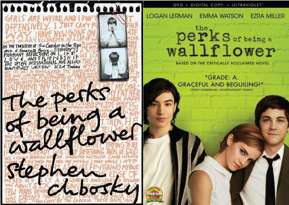 the-perks-of-being-a-wallflower-book-and-dvd
