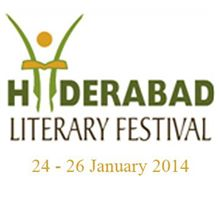 Book News: Hyderabad Literary Festival 2014 - Schedule & Program Details