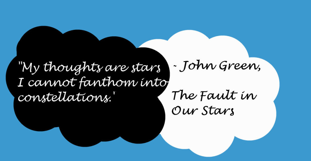 Book Review: 'The Fault in Our Stars' by John Green ...