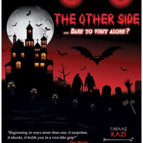 Book Review: 'The Other Side' by Faraaz Kazi and Vivek Banerjee