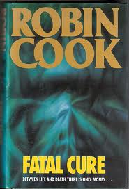 Book Review: 'Fatal Cure' by Robin Cook