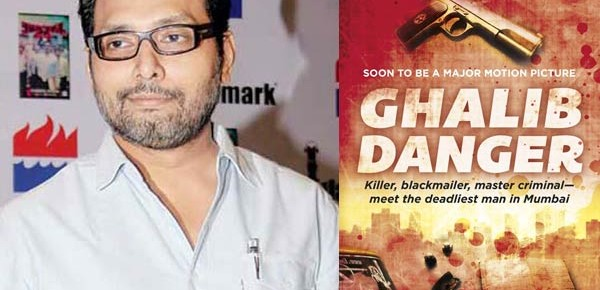 Book Review: 'Ghalib Danger' by Neeraj Pandey