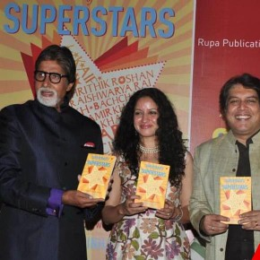 Book Review: 'Supertraits of Superstars' by Priyanka Sinha Jha