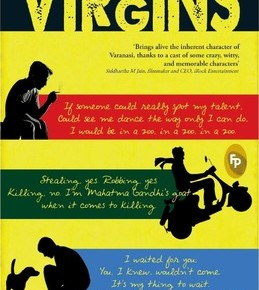 Book Review: 'The Virgins' by Siddharth Tripathi