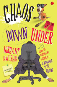 Book Review: 'Chaos Down Under' by Nishant Kaushik
