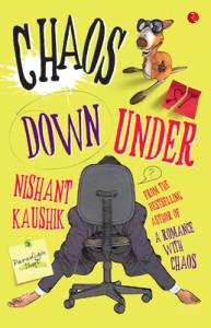 ChaosDownUnder