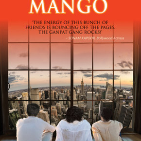 Book Review: 'Manhattan Mango' by Madhuri Iyer