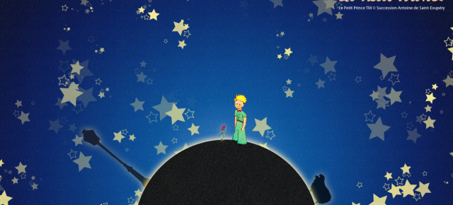 Book Review: 'The Little Prince' by Antoine de Saint-Exupery
