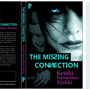 Book Review: 'The Missing Connection' by Dr. Ketaki Patwardhan