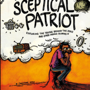 Book Review: 'The Sceptical Patriot' by Sidin Vadukut