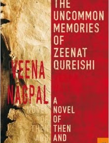 Book Review: 'The Uncommon Memories of Zeenat Qureishi' by Veena Nagpal