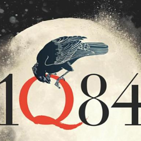 Book Review: '1Q84' by Haruki Murakami
