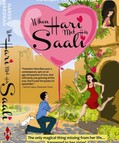 Book Review: 'When Hari Met His Saali' by Harsh Wardhan