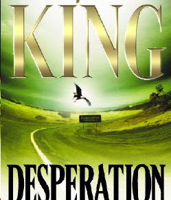 Book Review: 'Desperation' by Stephen King