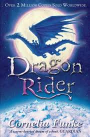 Book Review: 'Dragon Rider' by Cornelia Funke