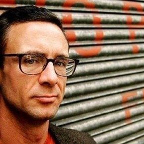 Book Review: 'Stranger than fiction' by Chuck Palahniuk