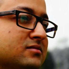 Interview: Deepak Kripal, author of 'The Devil's Gate'
