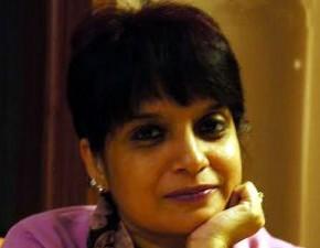 Interview: Kavita Kane, author of 'Karna's Wife'