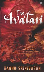 Book Review: 'The Avatari' by Raghu Srinivasan