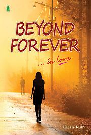 Book Review: 'Beyond Forever' by Kiran Joshi
