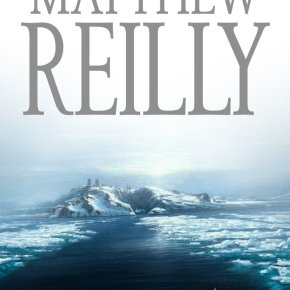Book Review: 'Scarecrow and the army of thieves' by Matthew Reilly