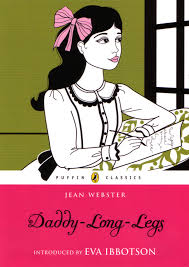 Book Review: 'Daddy Long Legs' by Jean Webster