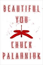 Book Review: 'Beautiful You' by Chuck Palahniuk