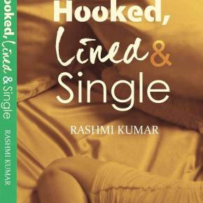 Book Review: 'Hooked, Lined and Single' by Rashmi Kumar