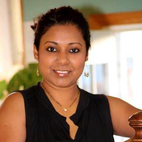 Interview: Rashmi Kumar, author of 'Hooked, Lined & Single'