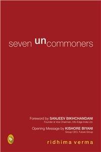 SevenUncommoners