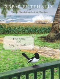 Book Review: 'The Song of the Magpie Robin' by Zafar Futehally with Shanthi Candola and Ashish Chandola
