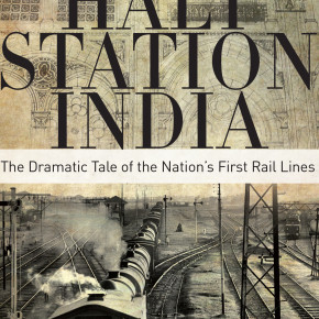 Book Review: 'Halt Station India' by Rajendra B. Aklekar