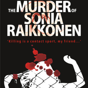 Book News: 'Murder of Sonia Raikkonen' by Salil Desai will chill you to the bone!