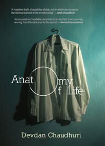 Book Review: 'Anatomy of Life' by Devdan Chaudhuri