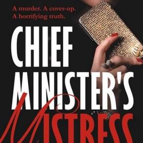 Book Review: 'Chief Minister's  Mistress' by Joygopal Podder